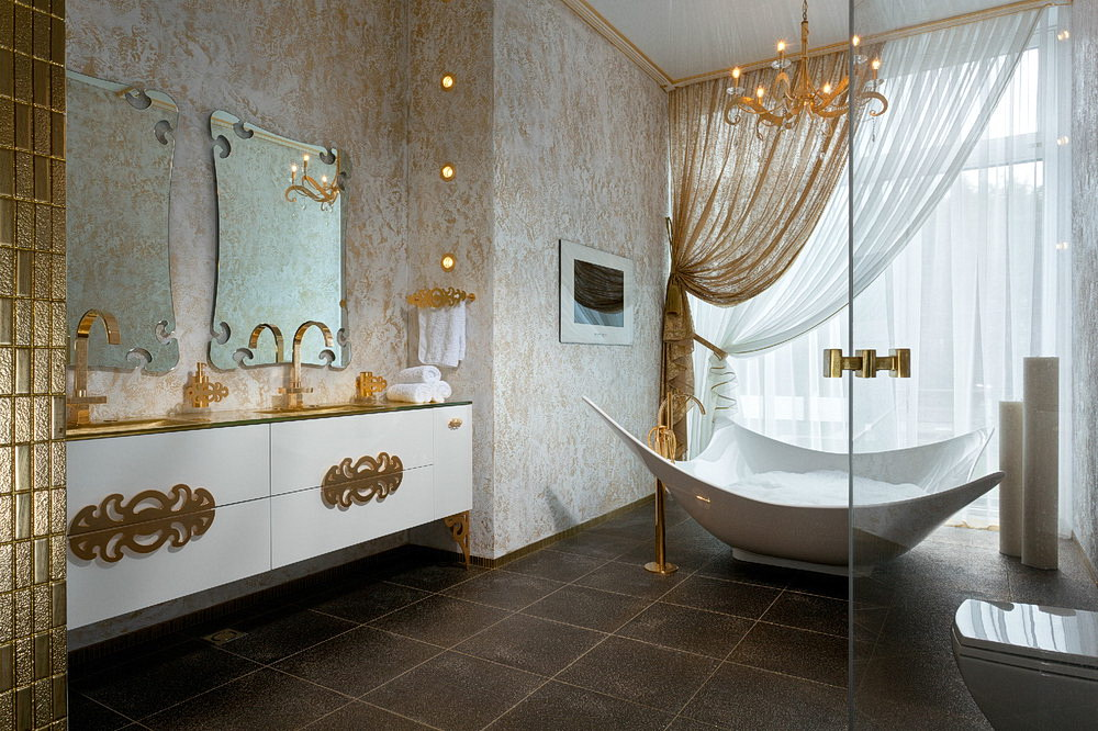 Bathroom Design Ideas for the Modern Homes