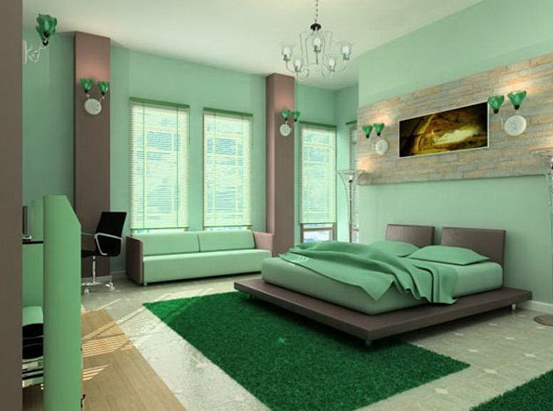 Bedroom Paint Color Choices Minimalist 2015