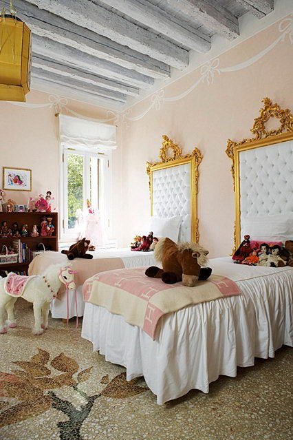 50 Princess Bedroom Ideas For You And Your Daughter