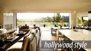 Hollywood style decor How to Decorate with an Old Hollywood Style