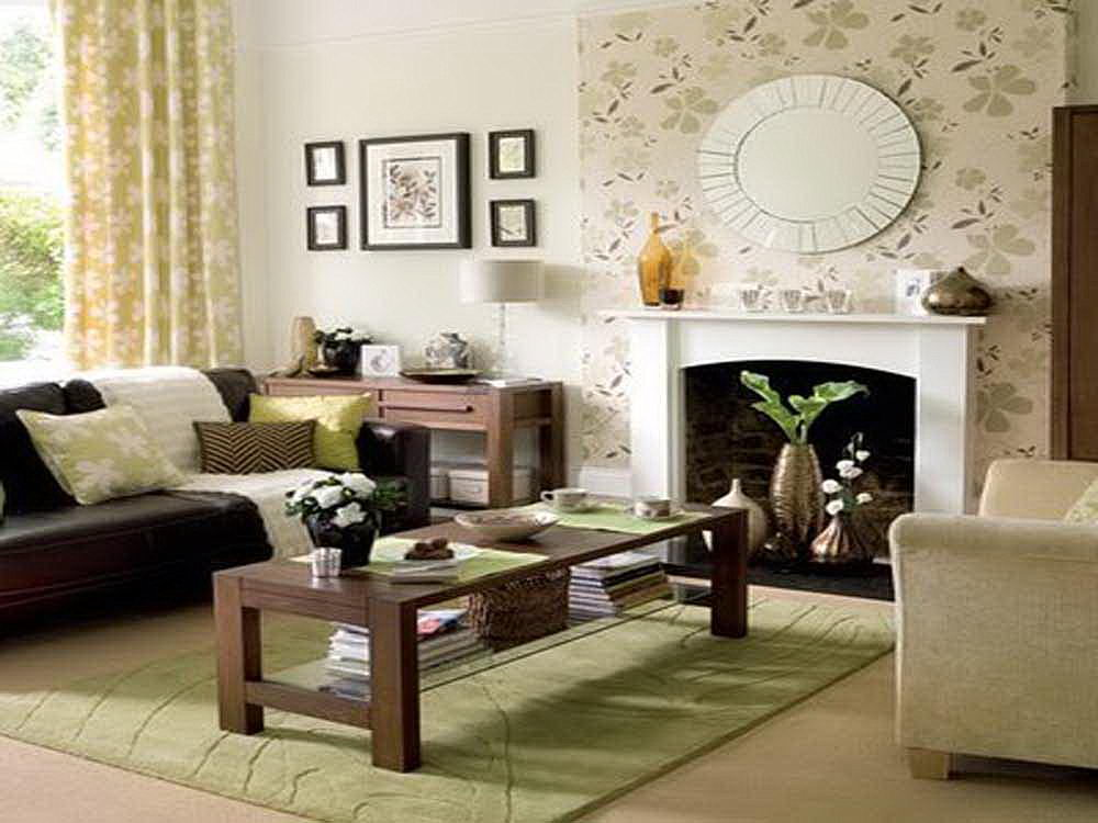Stylish Living Room Rug For Your Decor Ideas - Interior ...
