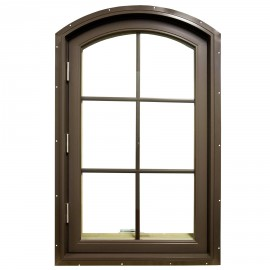 Ply Gen home aluminum casement windows