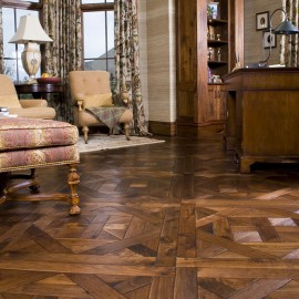 legendary bordeaux walnut hardwood flooring