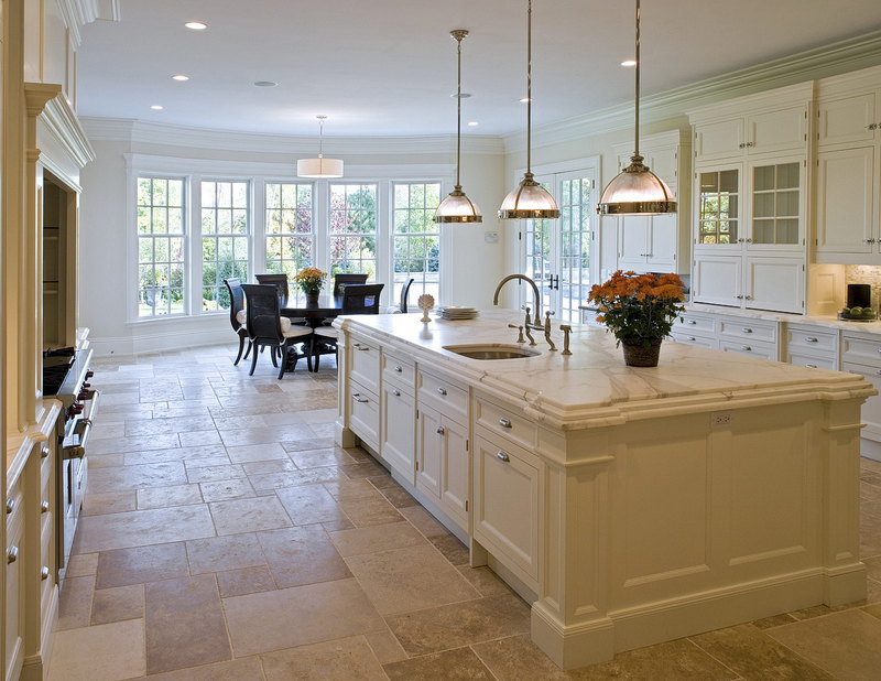 33 kitchen island ideas - fresh, contemporary, luxury ...