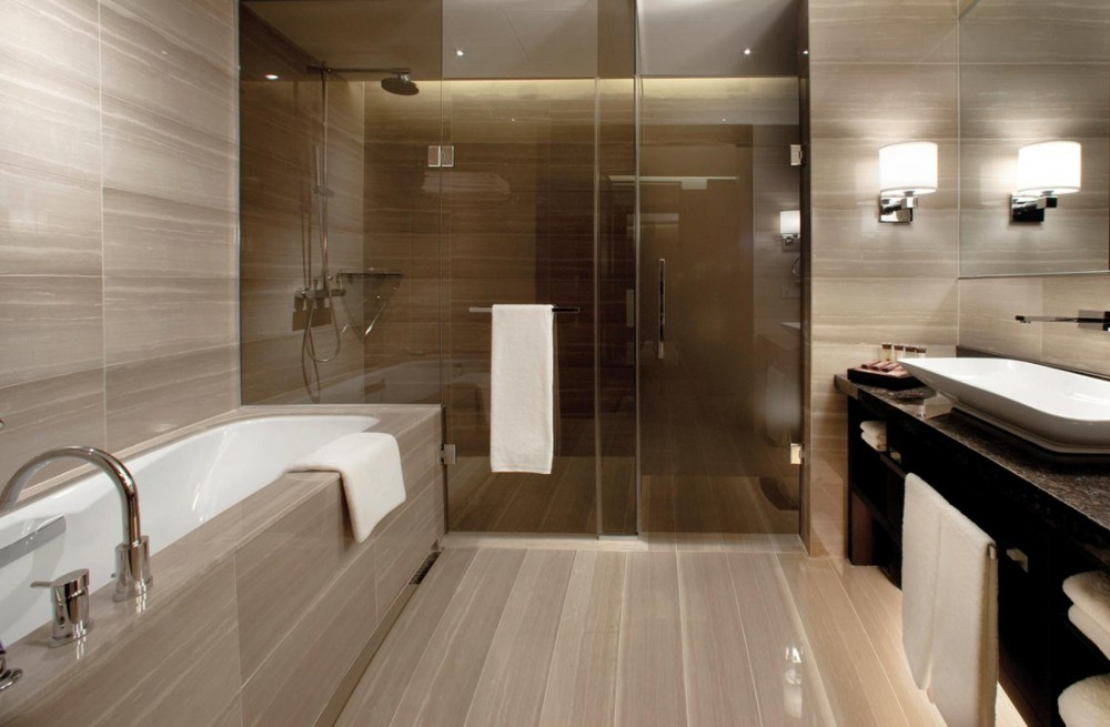 Interior design of bathroom tiles interior design for Interior decoration of small bathroom