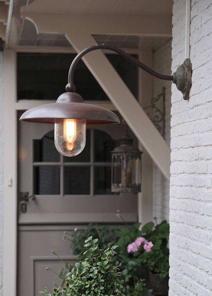 outdoor front door light fixtures