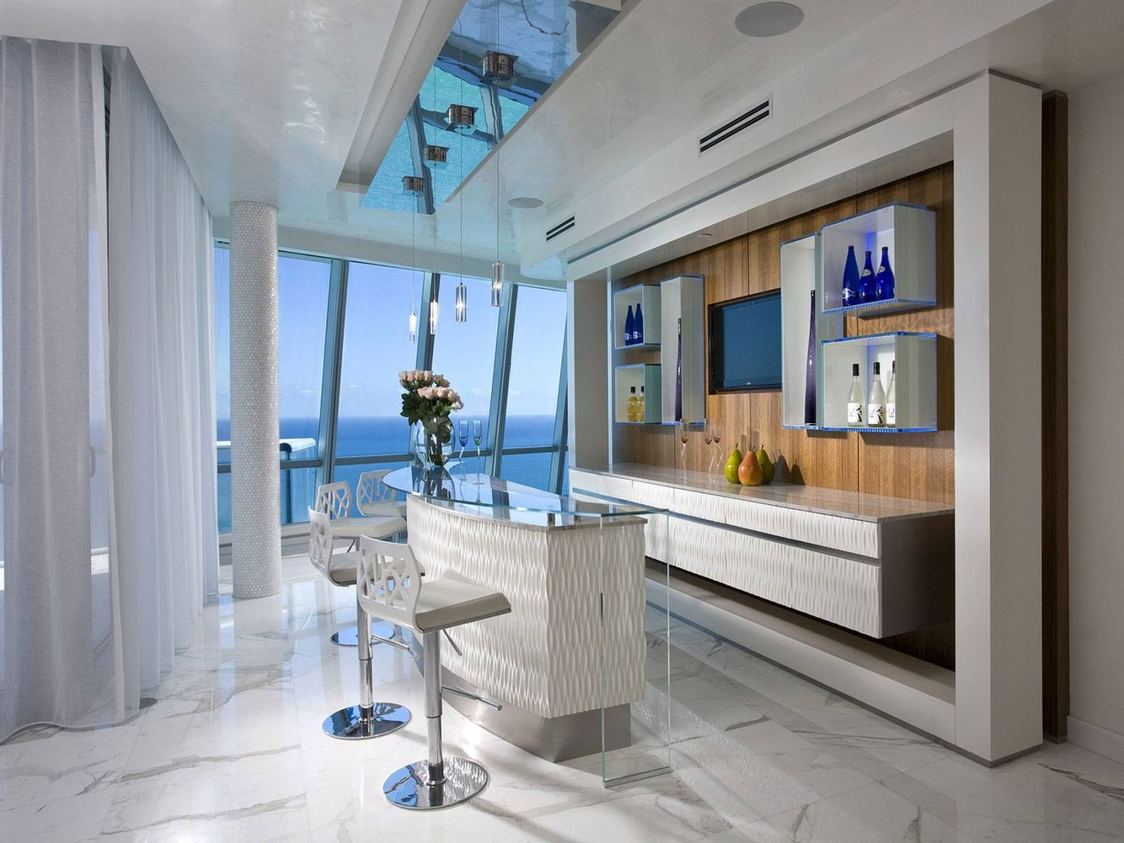 Luxury Penthouse Jade Ocean