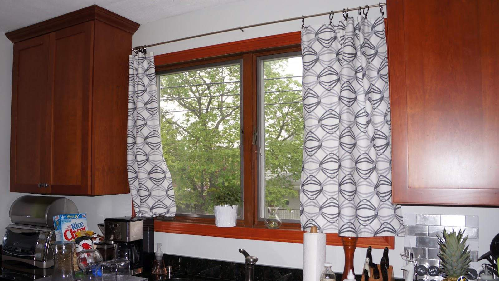 5 Kitchen Curtains Ideas With Different Styles