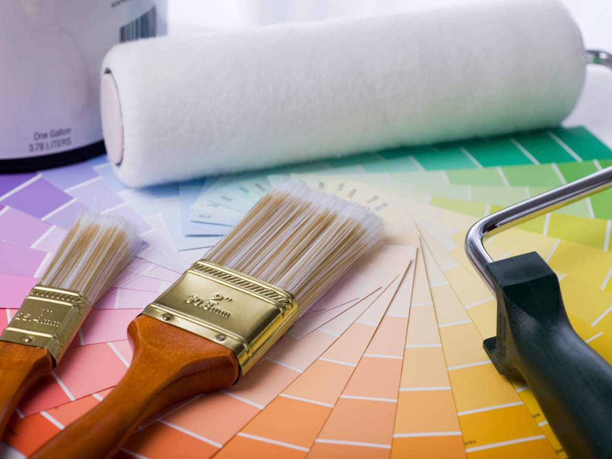 7 Useful Home Painting Tips And Some Words About Process