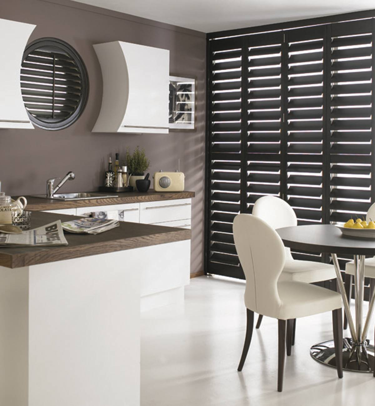 extra wide slat venetian blinds