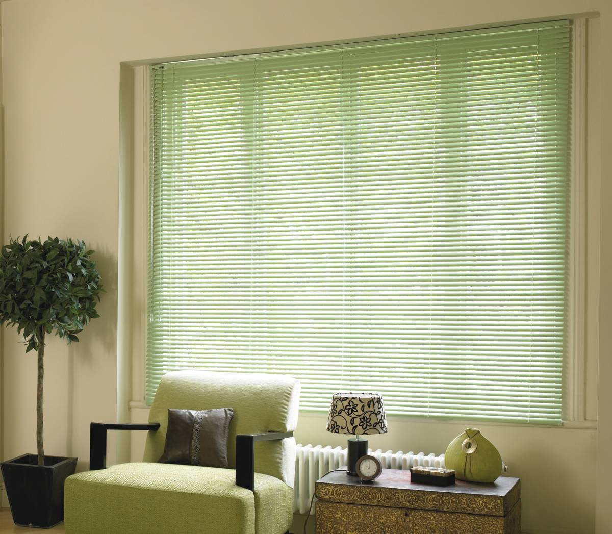 extra wide venetian blinds