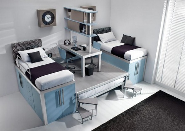 youth bedroom design ideas